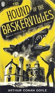 The Hound of the Baskervilles - Baker Street Wiki - The Sherlock Holmes encyclopaedia - Wikia