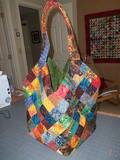 Mondo Bag