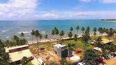 Aloha Residence - Itacimirim - Bahia - Brasil - Drone IBBI