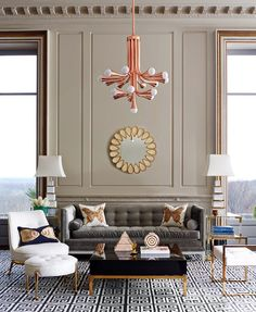Eclectic mix n chic