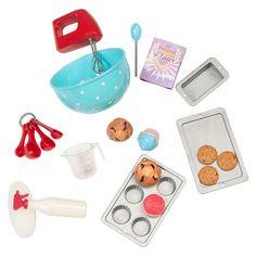 Our Generation® Gourmet Kitchen Playset   Dolls