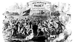 Civil War Navy Sesquicentennial: Battle of New Orleans-USN Takes Over the City