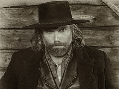 Hell On Wheels - End of the Line (Sat 9/8c AMC) - The Something Awful Forums
