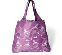 pikku myy kassi Reusable Tote Bags
