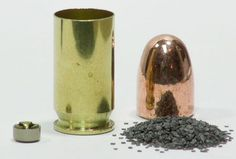 An Introduction to Reloading for Handguns