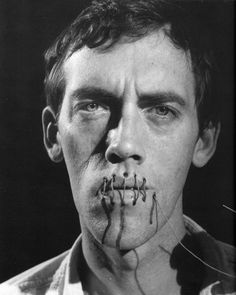 David Wojnarowicz (September 14, 1954 – July 22, 1992) was a  painter, photographer, writer, filmmaker, performance artist, and queer activist who was prominent in the New York City art world of the 1980.