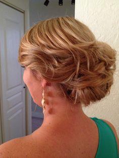 Hair by Gabrielle.  GabrielleTucci.com