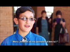 FEVRIER 2015 : le peuple Navajo - JW BROADCASTING - YouTube