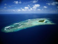 Tuvalu 'We live in constant fear of the adverse impacts of climate change. For a coral atoll nation, sea level rise and more severe weather events loom as a growing threat to our entire population. The threat is real and serious, and is of no difference to a slow and insidious form of terrorism against us'.