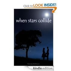 My latest book, When Stars Collide. Published August 2013.