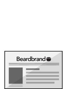 Beard Grooming Tips: How to Maintain an Awesome-Looking Beard – Beardbrand Grow A Thicker Beard, Thick Beard, Large Wooden Box, Trimming Your Beard, Beard Shapes, Beard Company, Natural Beard Oil, Mustache Wax, Best Beard Styles