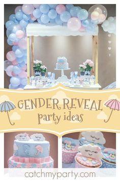 106 Best Gender Reveal Party Images Gender Reveal Simple Gender
