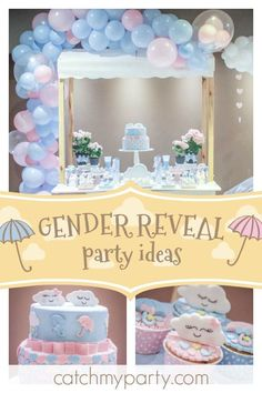 136 Best Gender Reveal Party Ideas Images In 2019 Chocolate