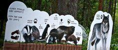 ranua eläinpuisto - Google Search