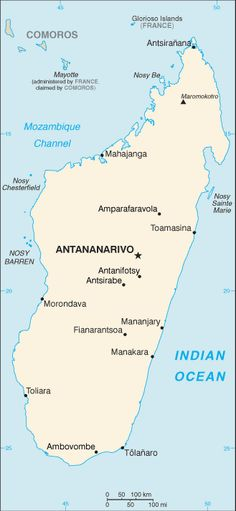 Madagascar Country Information Map Of Madagascar, Madagascar Country, Country Information, Travel Information, Pays Francophone, Geography For Kids, Physical Geography, Peace Corps, Country Maps