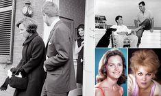 Ethel Kennedy knew husband Bobby had affairs - one with Jackie Kennedy