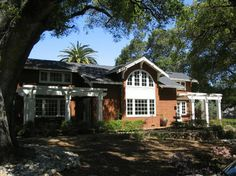 Julia Morgan Restoration - traditional - Exterior - San Francisco - Britt/Rowe