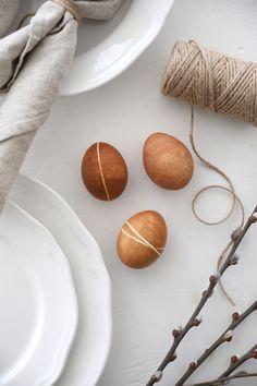 Hem - Trendenser Tape Crafts, Scandinavian Christmas, Decorating Blogs, Glad, Holidays, Chocolates, Bricolage, Easter Activities, Holidays Events