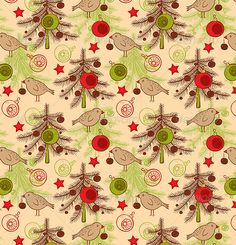 Seamless Pattern with Birds and Christmas Tree  #GraphicRiver         Vector seamless pattern with birds and Christmas tree. Zip file contains fully editable EPS8 vector file.                     Created: 30 November 13                    Graphics Files Included:   Vector EPS                   Layered:   No                   Minimum Adobe CS Version:   CS             Tags      background #ball #bird #branch #christmas #christmas tree #december #decoration #decorative #design #festival #fir…