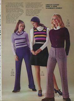 1972 Sears Catalogue
