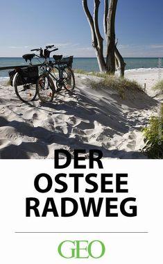 Fahrradtour: Der Ostsee Radweg