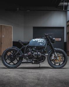 (notitle) - Bmw R type scrambler - - Motor - Motorrad Bobber Custom, Custom Cafe Racer, Cafe Racer Bikes, Bike Bmw, Moto Bike, Cool Motorcycles, Bmw Scrambler, Tracker Motorcycle, Cafe Racer Motorcycle