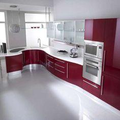 Harika Mutfak Dolapları Mutfak Dolapları konusunda fikir sahibi olabilmeniz mutfak dekorasyonunuza destek olabilmek amacıyla ...