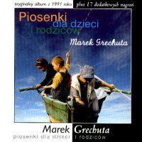 Piosenki dla Dzieci i Rodziców -   Grechuta Marek Little Ones, Music, Movies, Movie Posters, Musica, Musik, Films, Film Poster, Muziek
