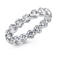 #DiamondEternityRings