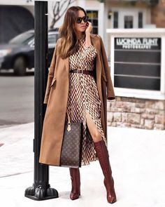 Casual Winter Outfits, Winter Fashion Outfits, Classy Outfits, Stylish Outfits, Fall Outfits, Autumn Fashion, Winter Ootd, Mode Ootd, Mein Style