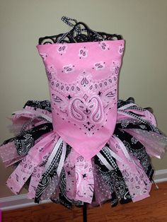 Western Wear Pageant OOC  BOW INCLUDED  by MissPrissGlitzNGlam