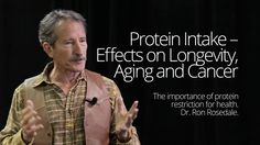 Anti-aging expert Ron Rosedale, M.D., was among the first to warn people about the dangers of eating too much protein — a stance that has received a fair share of criticism over the years, although mounting research now offers strong support for...