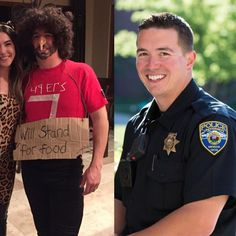 A police officer at the alma mater of Colin Kaepernick donned a Halloween costume that mocked the former San Francisco 49ers quarterback for his silent protests of racial injustice and the police shootings of unarmed black men. After pictures of the offensive costume circulated on campus as well as social media, the university police chief issued a formal apology.