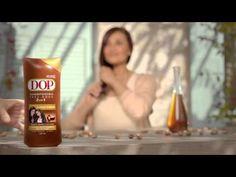 Dop Masque et Shampooing 2 en 1 à l'huile d'Argan