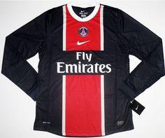 Camisetas clásicas: reinventando Parísvía @borjabarba #ParísSant-Germain