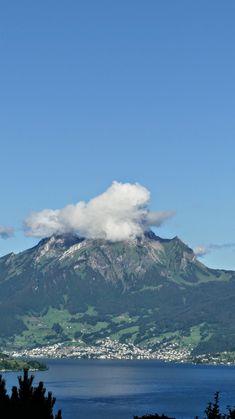 Mount Rainier, Mountains, Nature, Travel, Switzerland, Nice Asses, Naturaleza, Viajes, Destinations