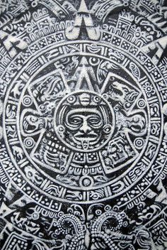 The ancient people of Mesoamerica had several calendar systems - the Haab, the Tzolkin, the Long Count - the phrase Sacred Calendar however, is...