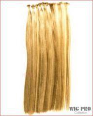 Silky Straight Handtied Weaving