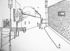 Архитектурные скетчи по воспоминаниям поездок по городам и странам. Приятно черт побери зимним вечером расслабить руку предоставив ей потанцевать с воспоминаниями. Доброго вера дорогие!#artkonovalova #artist #art #architecture #archsketch #sketch #sketching #travel #архитекура #наброски #скетчбуки #sketchbook #графика #иллюстрация #illustration