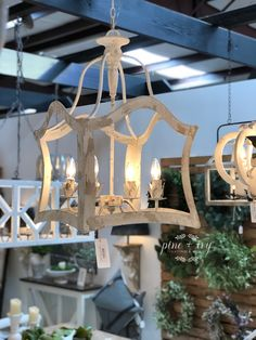 The Bree Chandelier is framed by a graceful arch and open silhouette. This lantern-style fixture will add a bold touch of elegance to your home. Entryway Lighting, Bedroom Lighting, Interior Lighting, Lighting Design, Overhead Lighting, Dim Lighting, Lighting Ideas, Farmhouse Light Fixtures, Farmhouse Lighting