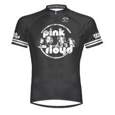 0e84f3de6 Primal Wear Rock   Roll Fietsshirt Pink Floyd
