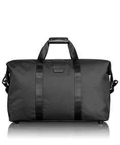 Tumi Alpha 2 Large Soft Travel Satchel, Black, One Size Tumi http://www.amazon.com/dp/B00KFPWWA6/ref=cm_sw_r_pi_dp_jtFPub1Z37F3A