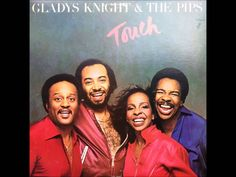 Gladys Knight & the Pips..... Baby , baby don't waste my time .