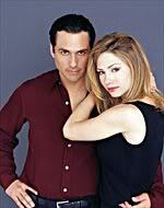 GH Sonny and Carly