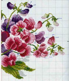 Gallery.ru / Фото #30 - цветы 7 - koreianka