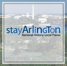 StayArlington http://pinterest.com/stayarlington/