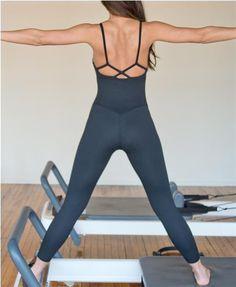 4a0e0c512f Love the yoga onesie! #graceproject Workout Shoes, Pilates Workout, Workout  Wear,