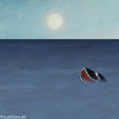 Polish Artist Turns Famous Classic Paintings Into Hilarious GIFs Pics) Freaky Pictures, Thomas Smith, Painting Videos, Painting Gif, Free Willy, Classic Paintings, Mixed Media Art, Artsy Fartsy, Psychedelic