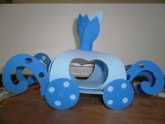 suporte para doces festa infantil em eva - Pesquisa Google