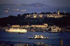 Topkapi Palace, Istanbul - Eventually :)